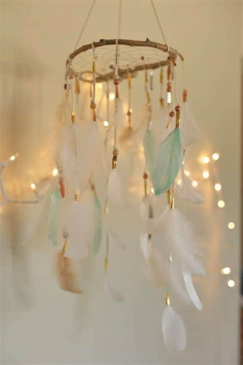 colorful  playful diy baby mobiles ideas homesthetics
