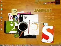new year themes free download for windows 7 smashing magazine 2010 new year windows 7 theme icons