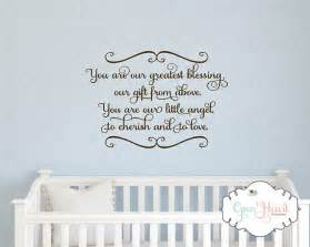 baby blessings quotes