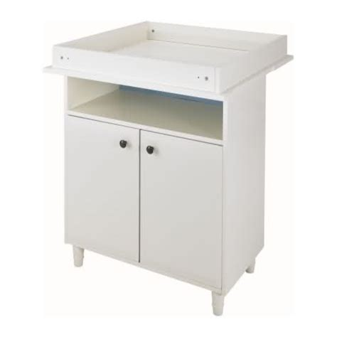 Leksvik Changing Table Anyone With An Ikea Changing Table Gbcn