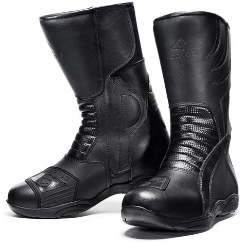 high end motorcycle boots agrius bravo motorcycle boots scooter motorcycle commuter