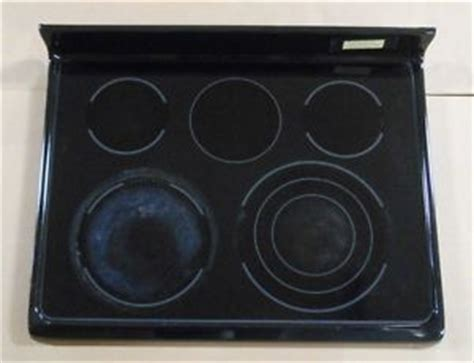 Cooktop Replacement Glass Frigidaire Kenmore Range Glass Cooktop Cook Top 316531919