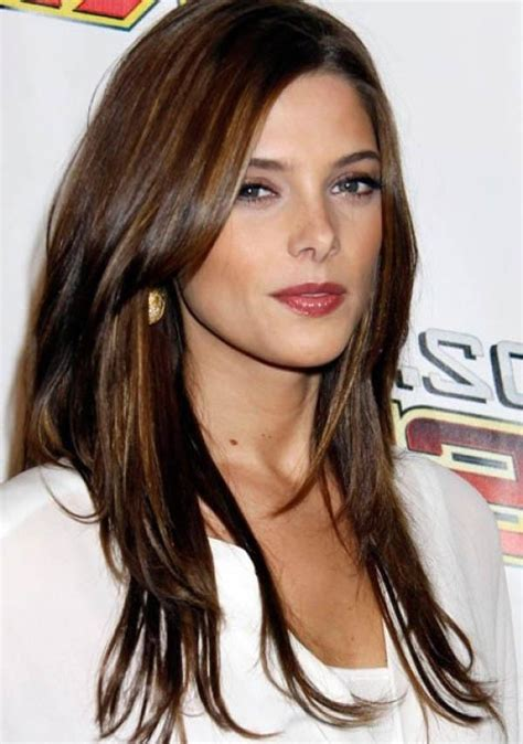Hairstyles For Brunettes by 15 Collection Of Haircuts For Brunettes