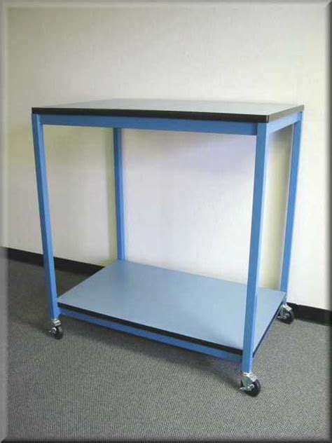 esd static protection carts tables rdm