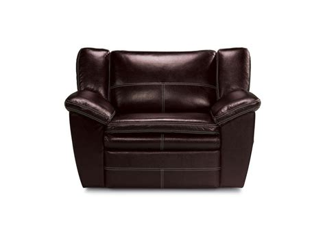 full grain leather recliner full grain leather recliner chair and a half decofurnish
