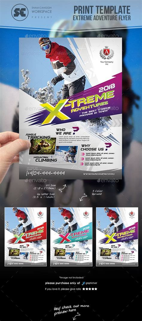 20 Best Images About Psd Outdoor Activity Flyer Tempate On Pinterest Summer Picnic Flyer Outdoor Flyer Template