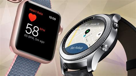 Hp Jam Tangan Samsung Gear S2 apple series 2 vs samsung gear s3 smartwatch smackdown news opinion pcmag