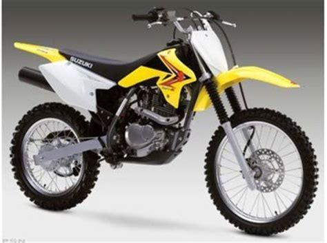 Suzuki Drz125l For Sale 2012 Suzuki Dr Z125l 125 For Sale On 2040 Motos
