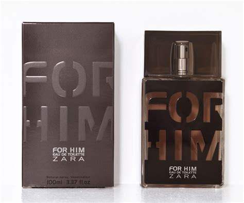 zara for him zara cologne a fragrance for