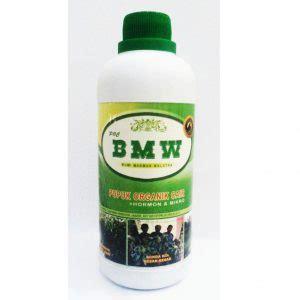 Zpt Hormon Bmw pupuk organik cair poc bmw 500ml bibitbunga