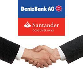 santander bank sparbuch denizbank ag sparen tagesgeld und festgeld zu