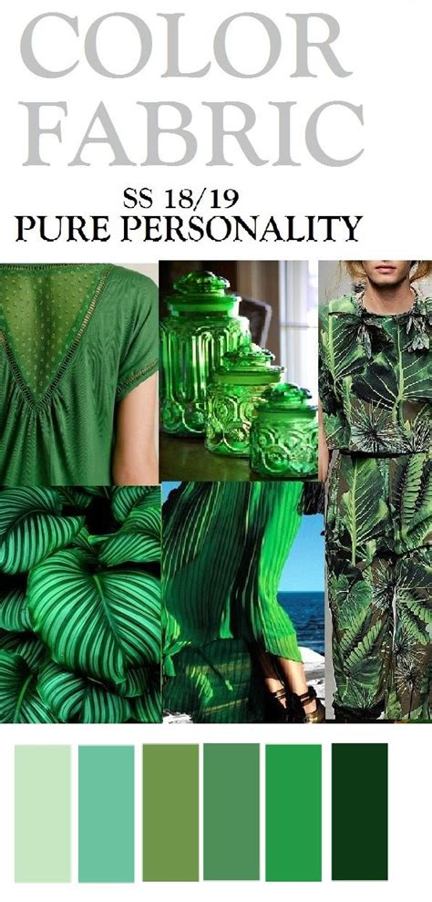 trends springsummer fashion colour forecast ss 2018 25 best ideas about fashion forecasting on pinterest