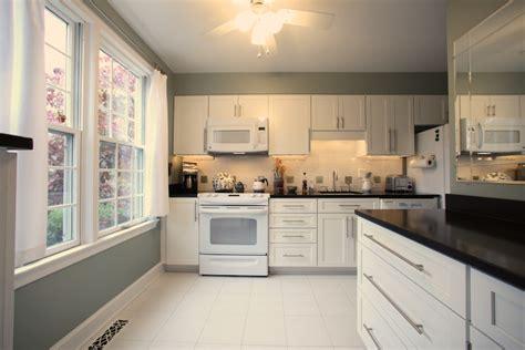 Small Kitchen Project | kitchen makeover in arlington va small kitchen remodel