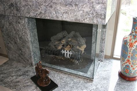 Corner Fireplace Glass Doors 22 best images about traditional fireplace design