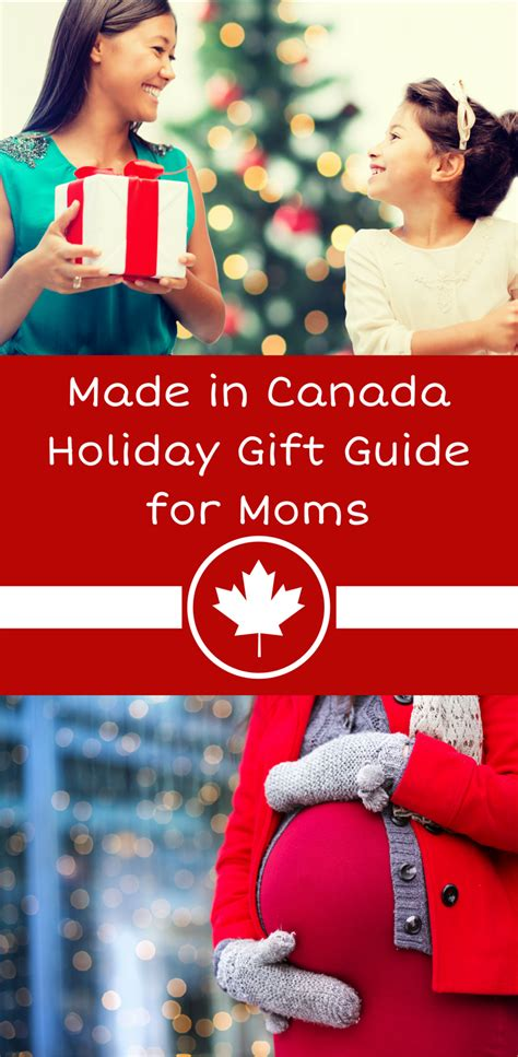 100 best christmas gifts for moms of 2017 dodo burd made in canada holiday gift guide for moms coupon codes