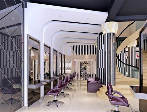 cuisine simple beauty salon interior design by iraqi cuisine hair salon interior design with elegant modern