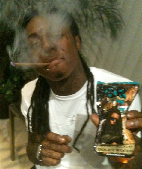 bogey cigars lil wayne business venture