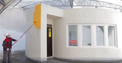 Build A 3d House this house was 3d printed in just 24 hours for less than