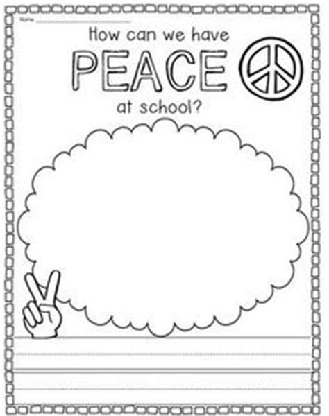 Peace Day Worksheets by Worksheet On Worksheets Sight Words And