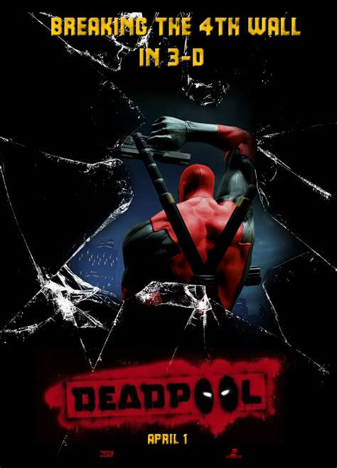 marvel film wikia deadpool film marvel fanon