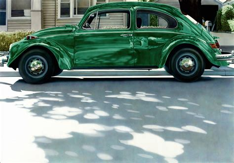 Don Volkswagen by Green Volkswagen Words Pictures