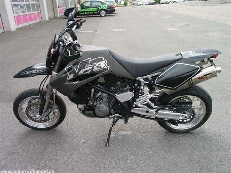 Motorrad Ankauf Luzern by Motorrad Occasion Kaufen Ktm 950 Supermoto Odermatt Motos