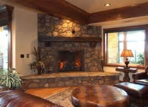 Sofa Interior Chimeneas Rusticas Modernizadas 38 Modelos Geniales