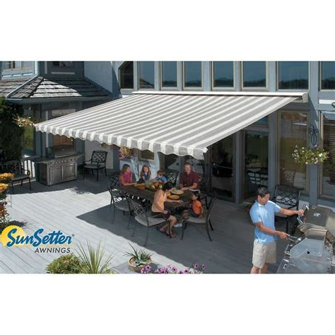 costco sunsetter awning 12 best retractable awnings images on pinterest retractable awning awning patio and