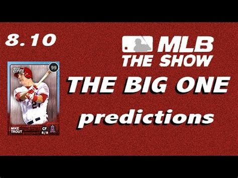 how to update rosters mlb 2015 mlb 15 the show big roster update predictions youtube