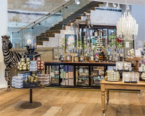 stores like anthropologie home introducing anthropologie co a tour of our new walnut