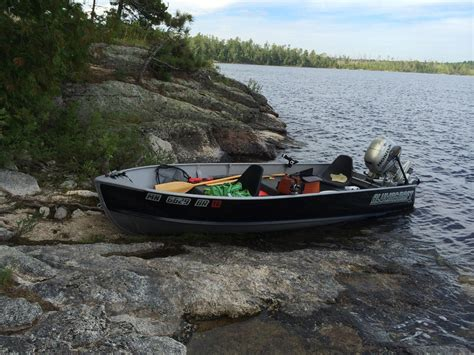 lund boats vs alumacraft bwca crestliner vs lund vs alumacraft boundary waters