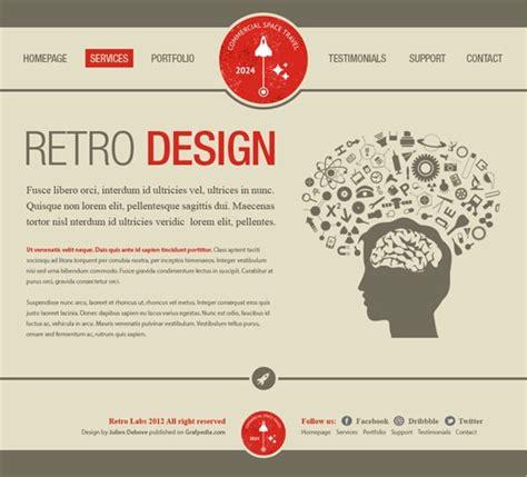 tutorial design vintage designing a website 30 great web design tutorials