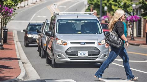 ford virginia tech go undercover to develop signals that