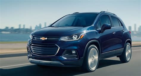 chevy trax colors 2019 chevy trax colors release date changes interior