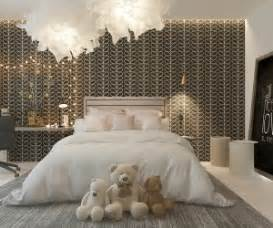 Pair of childrens bedrooms with sophisticated themes