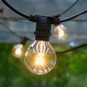 commercial patio string black c commercial globe string lights patio lights outdoor string