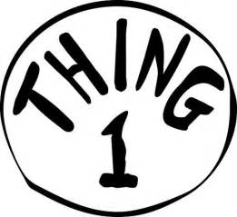 clipart thing 1 and thing 2 bbcpersian7 collections