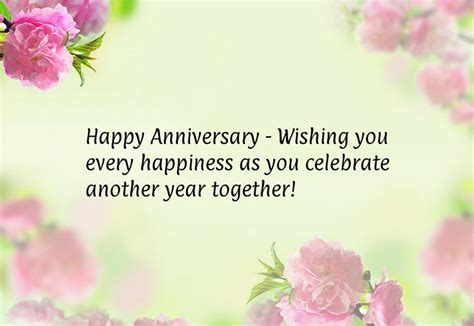Anniversary Wishes For Parents   Messages & Quotes   WishesMsg
