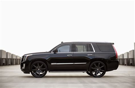 Wheels Cadillac 2015 cadillac escalade on 26 inch rims html autos post