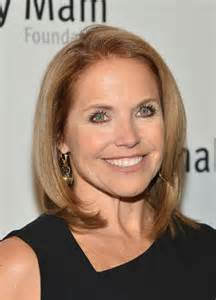 hairstyles of couric 2014 short hairstyle for katie couric work life