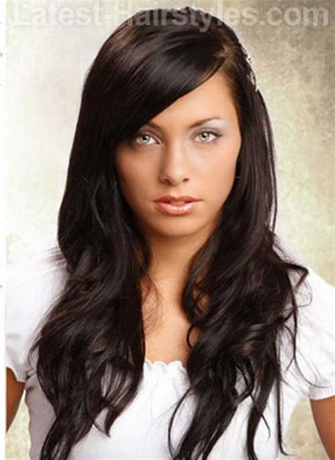 hairstyles with dark underneath pictures 30 easy and cute hairstyles hairstyles haircuts 2016