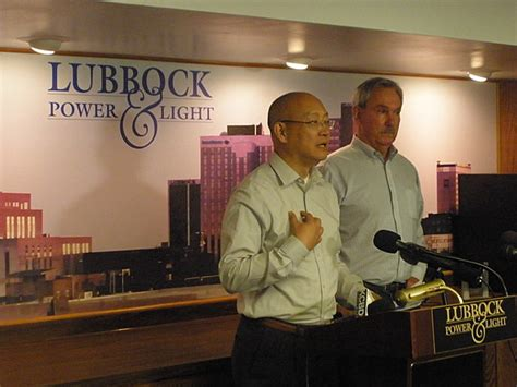 lubbock power and light hires andy burcham as cfo