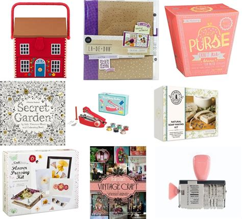 unique gifts for crafters awesome gift ideas for crafters homesfeed