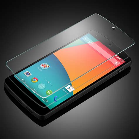 Tempered Glass For Lg Nexus 5 buy lg nexus 5 tempered glass screen protector