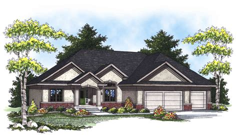 traditional ranch house plans traditional ranch home plan 89268ah 1st floor master