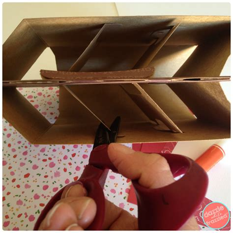 valentines day card boxes diy s day card box holder from six pack carrier