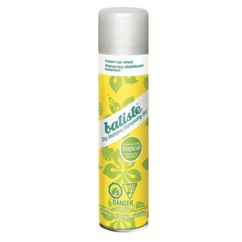 Batiste Shoo Tropical 200ml batiste shoo tropical 200ml walmart ca