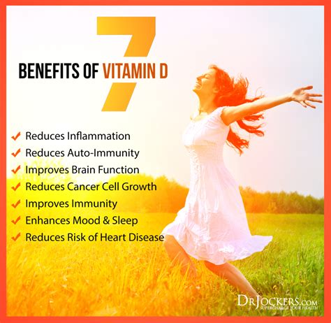 sun ls for vitamin d sunlight and vitamin d3 for brain health drjockers com