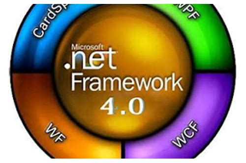 .net framework 4.0 full profile download
