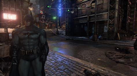 Murah Ps4 Batman Return To Akhkam City New review batman return to arkham atomix